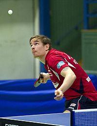 Jimmy Ojakangas spiller sine første kamper for Laksevåg kommende helg.